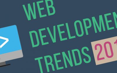 12 Web Design and Development Ideas and Trends in 2019