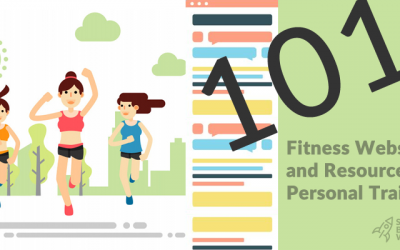Best Fitness Websites and Resources of Personal Trainer
