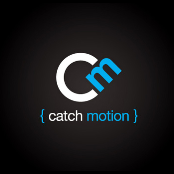 Catch motion fitness trainer logo