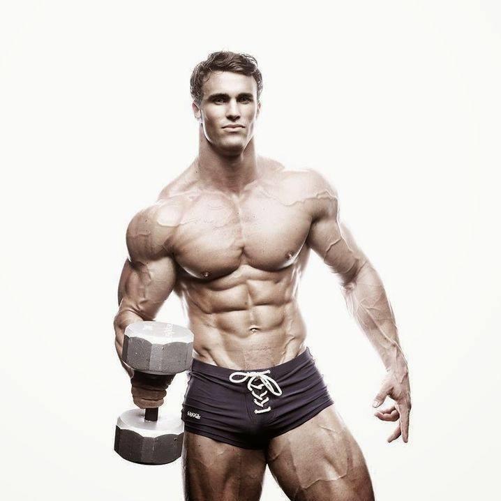 Calum Von Moger - Fitness influencer