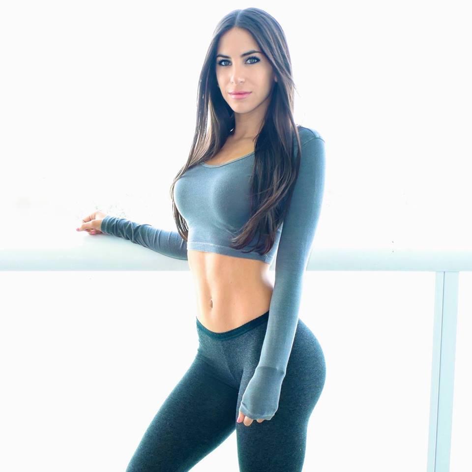 Jen Selter fitness model
