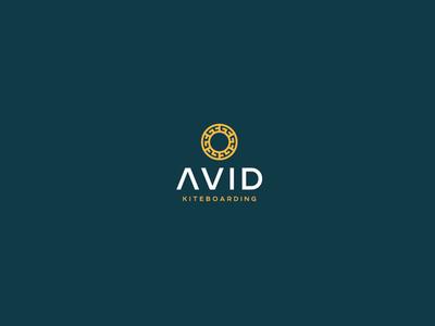 Avid soccer logo designs