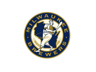 Brewers BaseBall logo designs