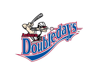 Double days Base Ball logo designs