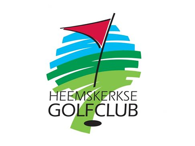 Heemskerske Golf logo designs