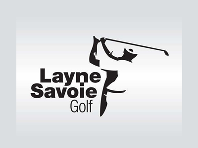 Layne Golf logo designs