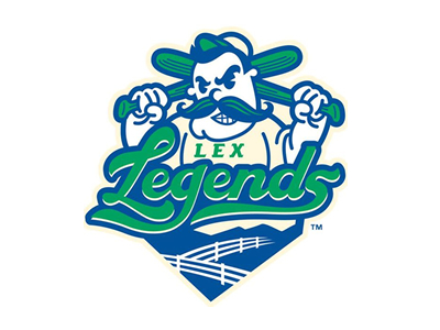 Legends BaseBall logo designs