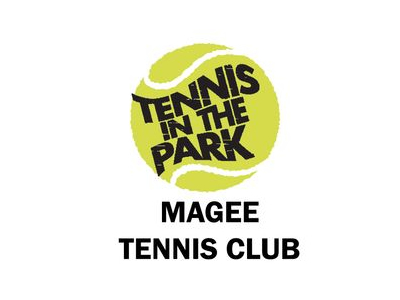 Mangee Tennis logo designs