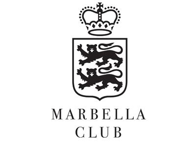 Marbella soccer logo designs