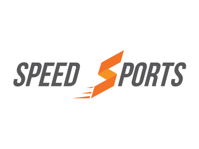 Speed soccer logo designs