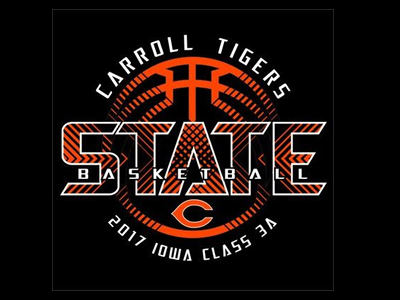 State Brave Basketball logo designs