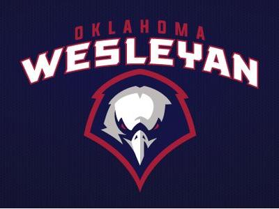 Weseleyan Wrestling logo designs