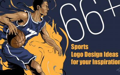 Sports Logo Design Ideas and Inspiration for 2019