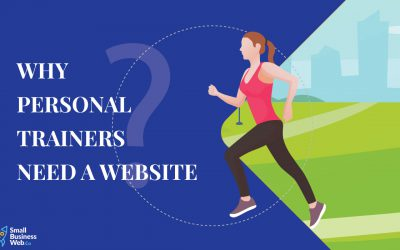Why Personal Trainers Need A Website