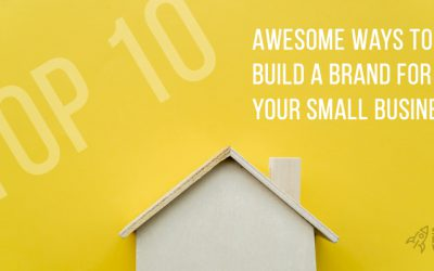 10 Awesome Branding Tips for Small Businesses