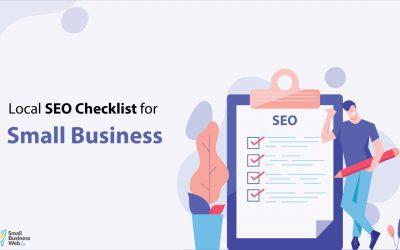 Complete Local SEO Checklist for Small Businesses